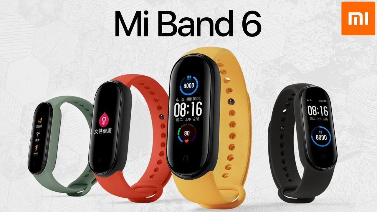 Xiaomi Mi Band 6: цена и дата анонса (maxresdefault 5)