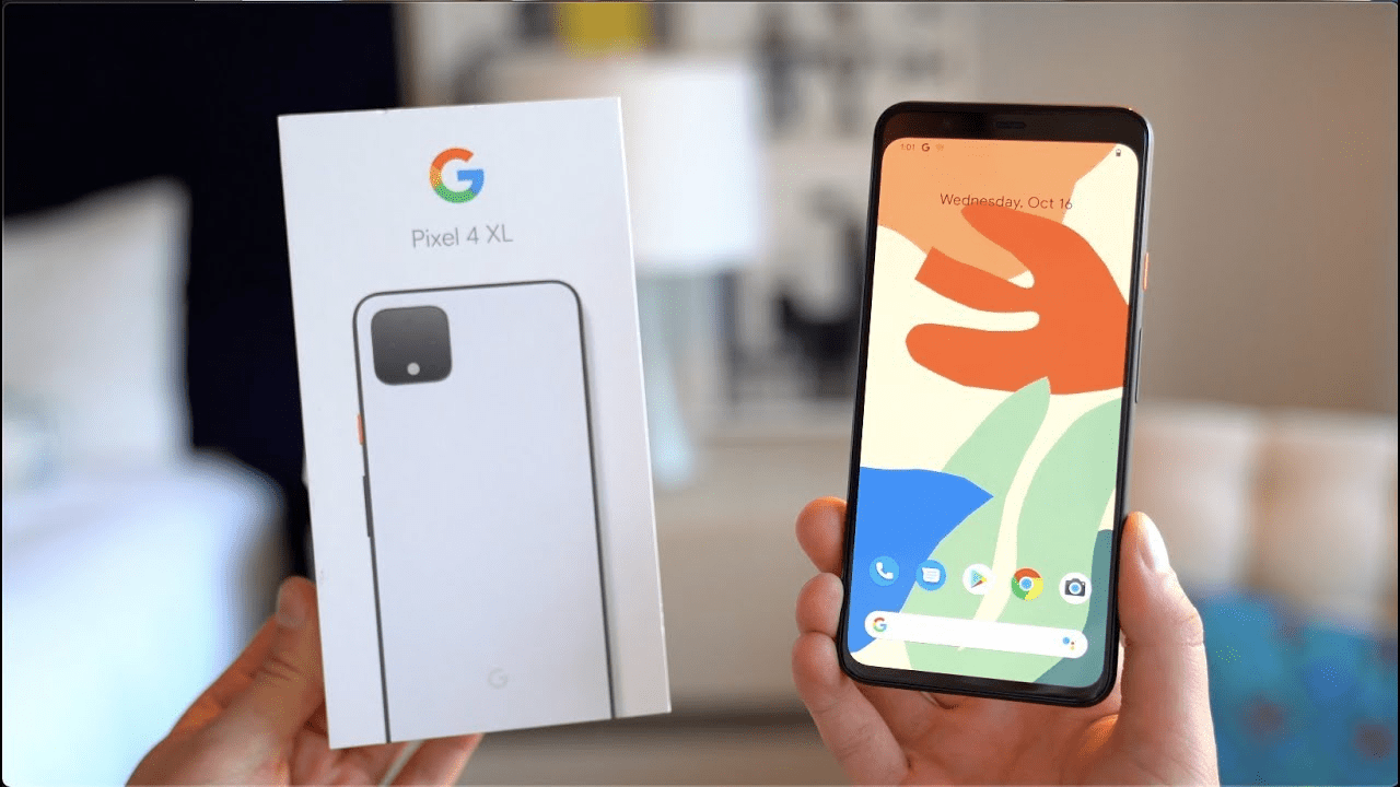 Смартфоны Google Pixel получили важные обновления, исправляющие множество ошибок