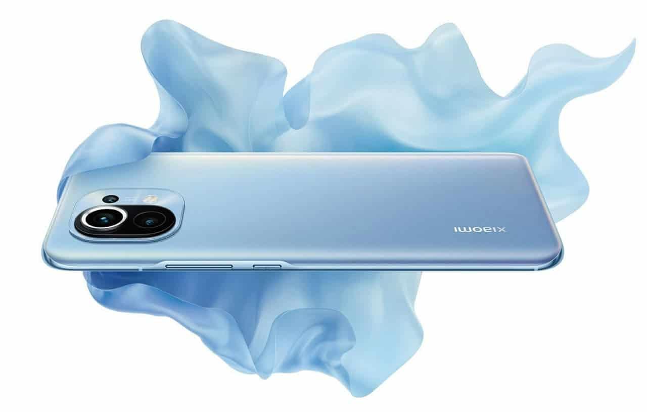 Xiaomi Mi 11 оставил iPhone 12 Pro Max позади в тесте скорости Wi-Fi (mi 11 4)