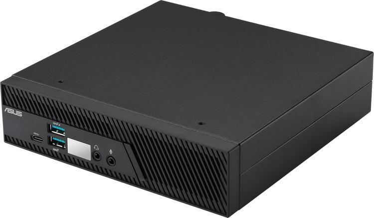 CES 2021: ASUS представила офисный Mini PC PB61V, к которому можно подключить до 3-х экранов (mini1)