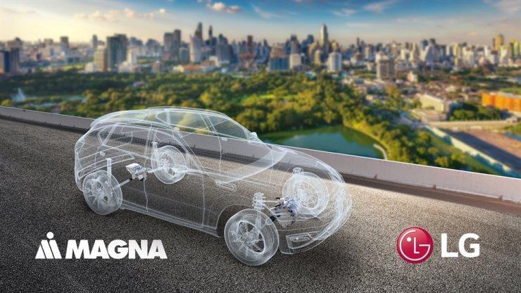 LG создает цифровые автомобильные ключи нового поколения (optimize)
