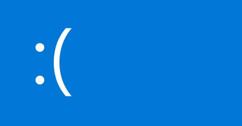 Ошибка Windows 10 приводит к принудительной перезагрузке (shutterstock 731181685)