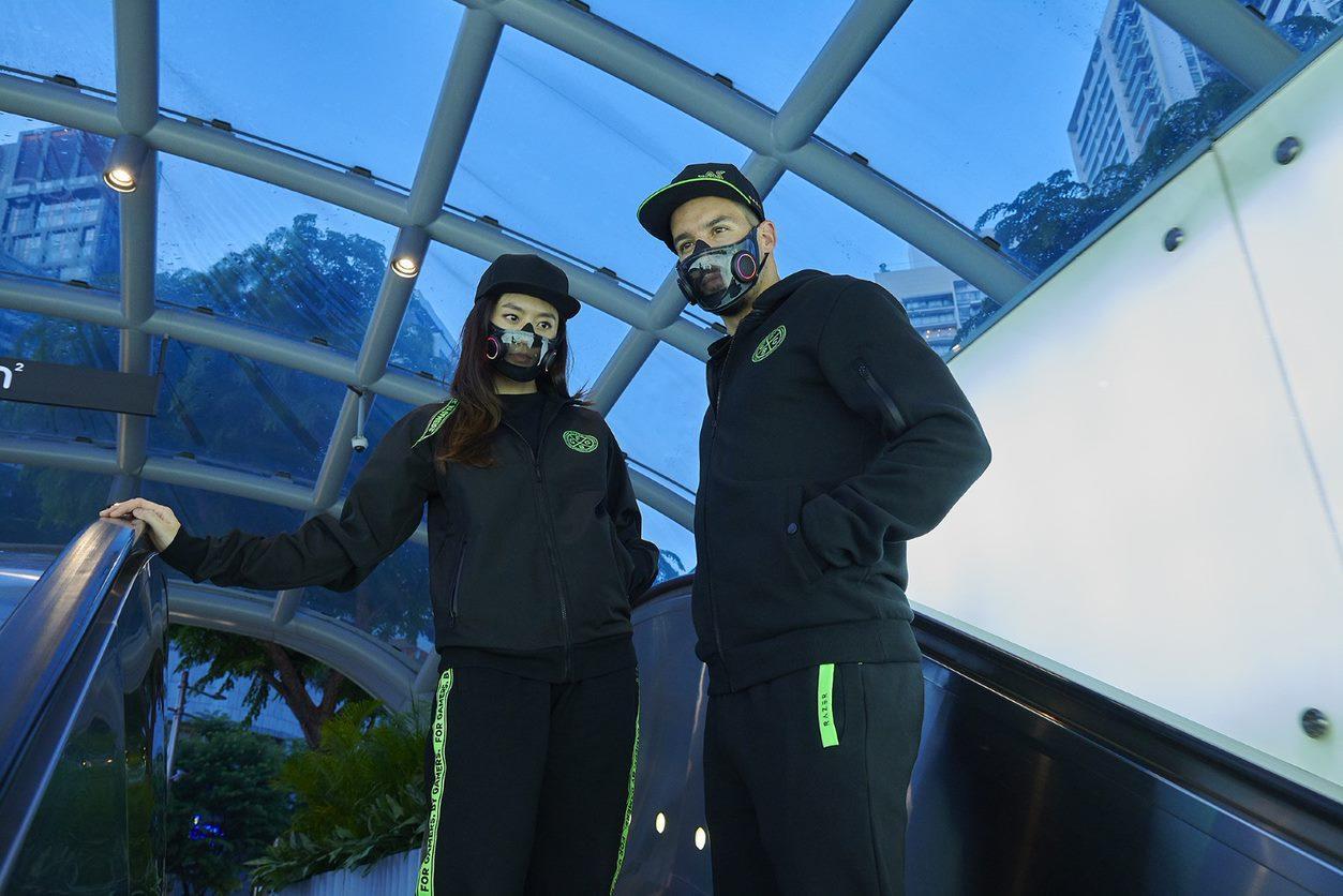 CES 2021: Razer показали концепты «умной» маски и игрового кресла (thumbnail)