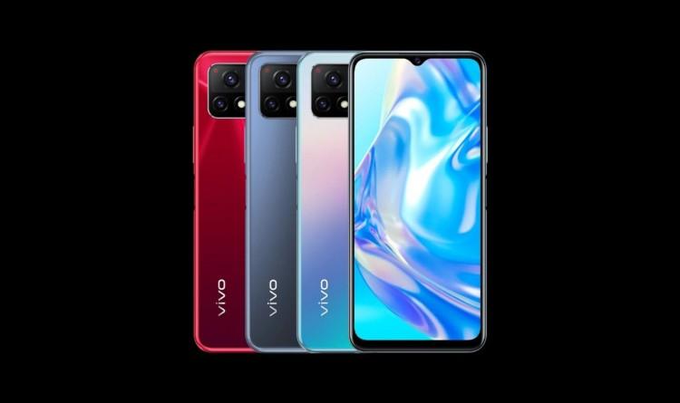 Vivo представила первый в мире смартфон, работающий на Snapdragon 480 (vivo Y31s All Colors Featured large)