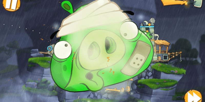 Прохождение боссов Angry Birds 2, часть 2 (Screenshot 2015 08 26 14 12 33)