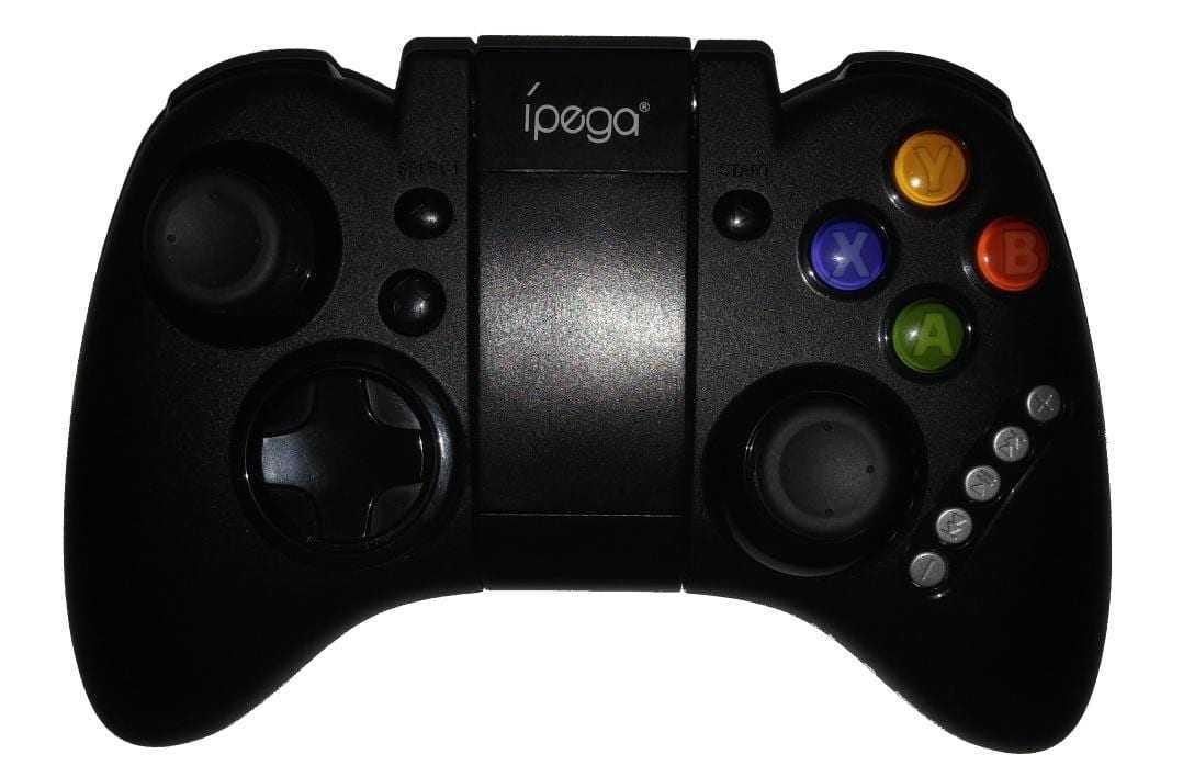 Обзор Bluetooth-геймпада iPega PG-9021 (ipega111)