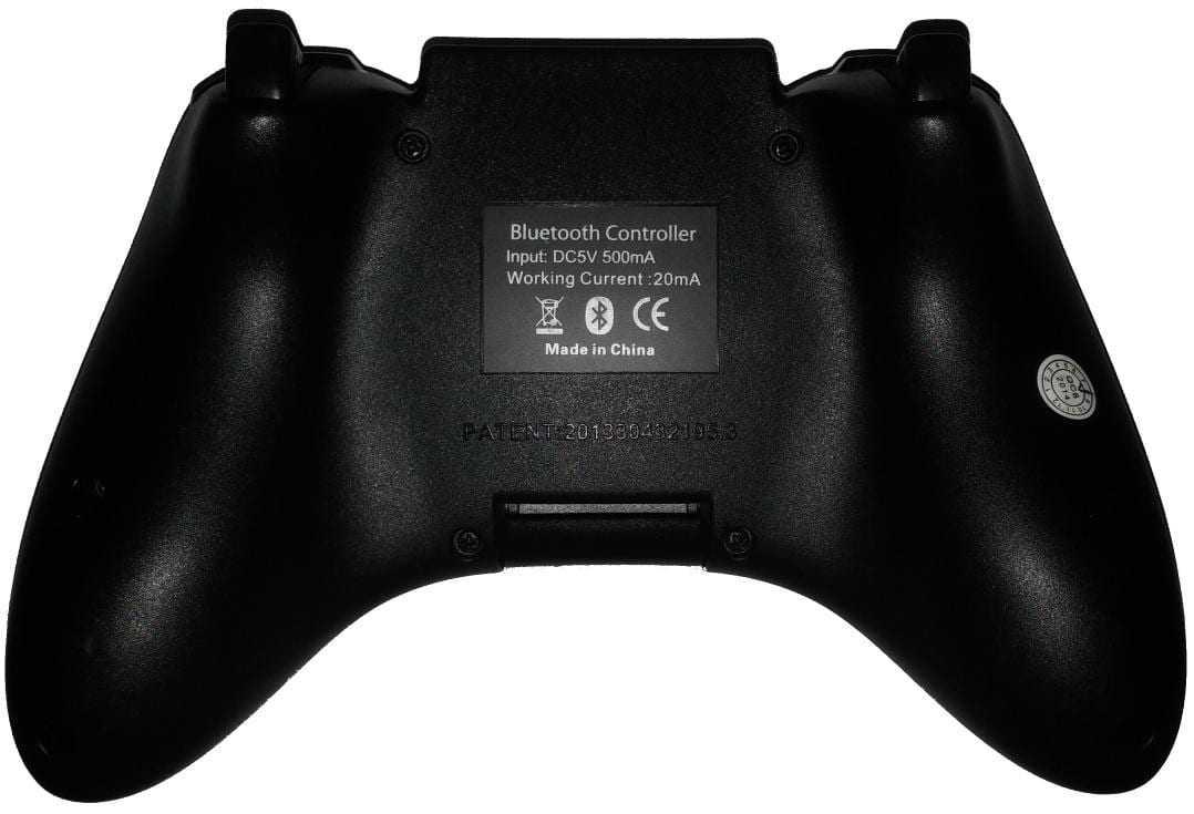 Обзор Bluetooth-геймпада iPega PG-9021 (ipega222)