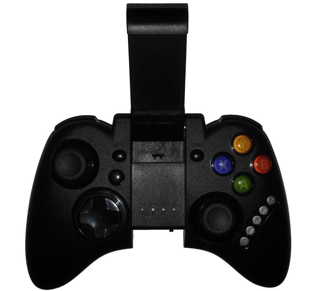 Обзор Bluetooth-геймпада iPega PG-9021 (ipega444)