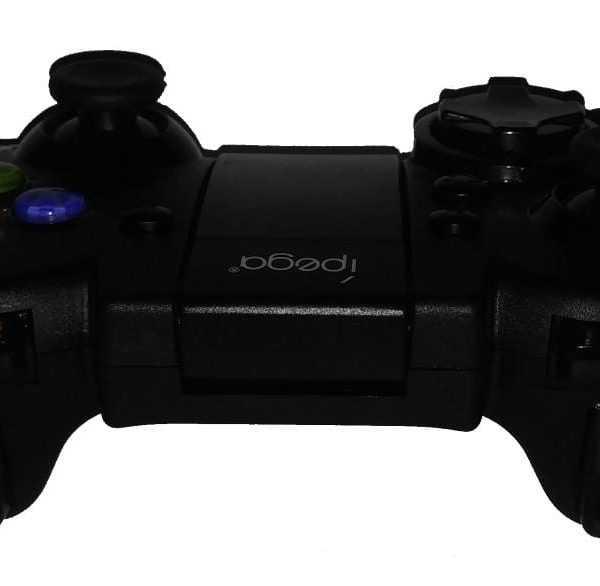 Обзор Bluetooth-геймпада iPega PG-9021 (ipega555)