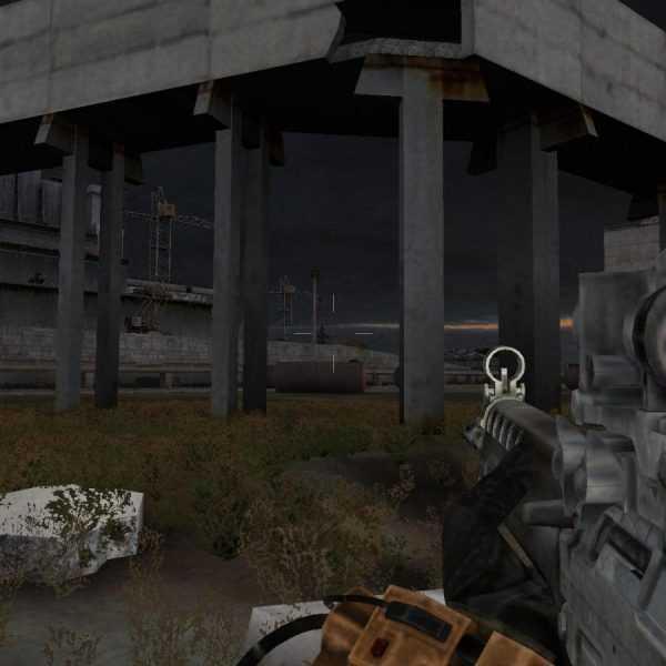 Обзор S.T.A.L.K.E.R. Call of Chernobyl (ss brain 08 19 15 20 21 24 l12 stancia 2)