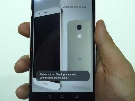 IFA 2015. Huawei представила смартфон Huawei G8 (12)