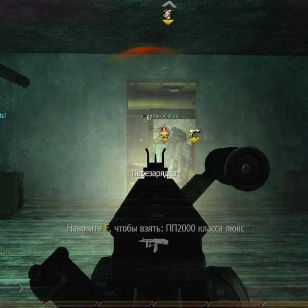 Боты в Call of Duty: Bot Warfare (iw4m 2015 09 17 08 52 02 02)