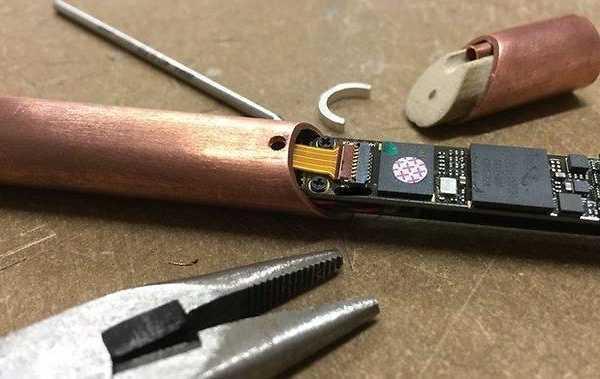 Умная ручка Oree Stylograph поступила в продажу (oree stylograph 46908413)