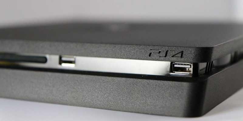 Меньше – не значит хуже. Обзор Sony Playstation 4 Slim (1 1)