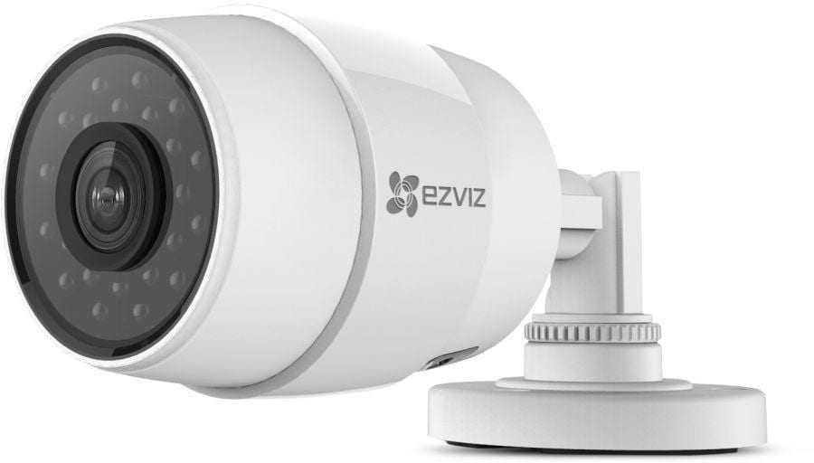 C3C 1 - EZVIZ представила IP-камеру C3C