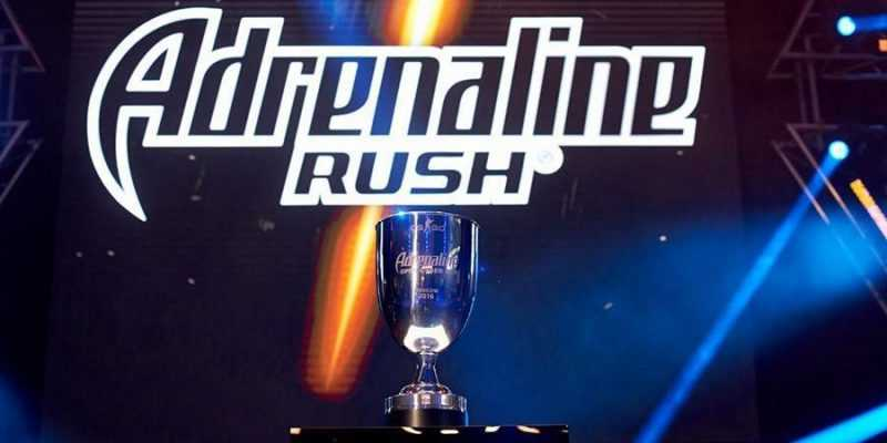 Финал Adrenaline Cyber League пройдёт на ИгроМир 2016 (Kubok Adrenaline Rush Cyber League)