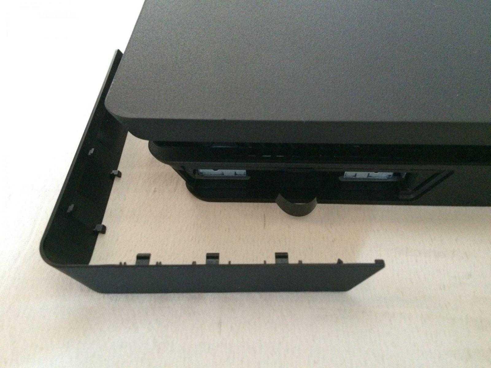 Меньше – не значит хуже. Обзор Sony Playstation 4 Slim (PS4 Slim 4)