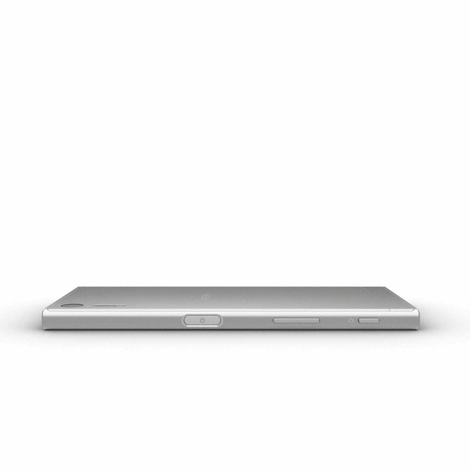 Sony Xperia XZ. Вид сбоку