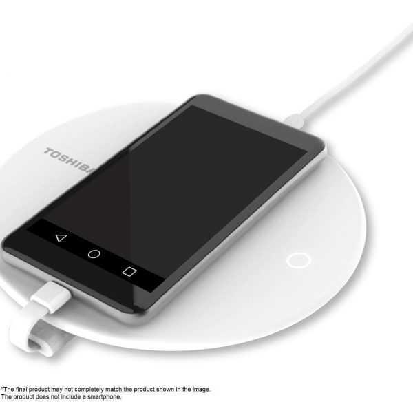 IFA 2016. Toshiba сделала свою зарядку для смартфонов на базе Android (Toshiba IFA2016 Preview product dummy 01)