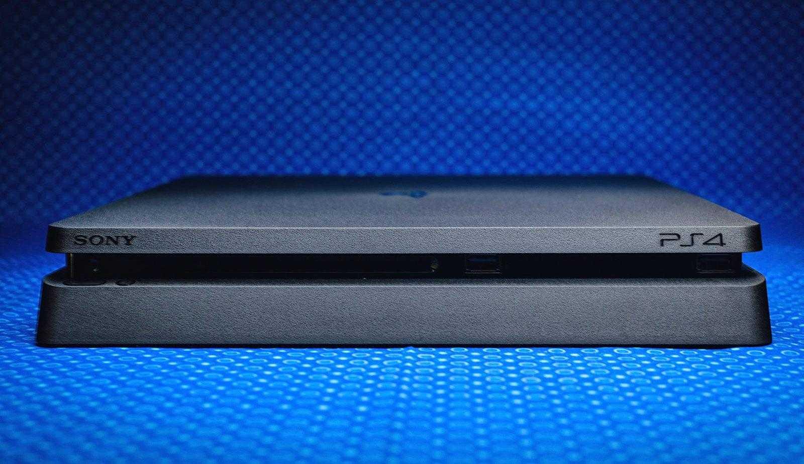 Меньше – не значит хуже. Обзор Sony Playstation 4 Slim (anniversary 6 ed e1475088977995)