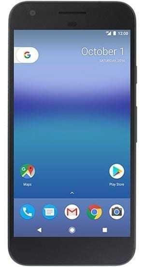 google pixel narrow - Появилось изображение нового смартфона Google Pixel