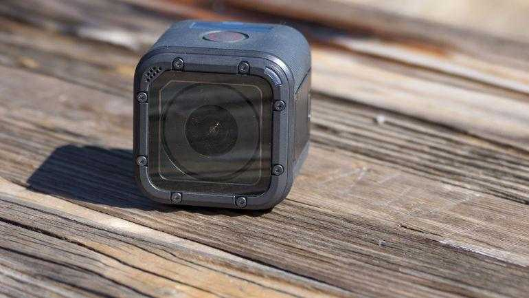 GoPro Session