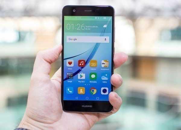 IFA 2016. Huawei представила смартфоны Nova и Nova Plus (huawei nova 5 ifa 4)