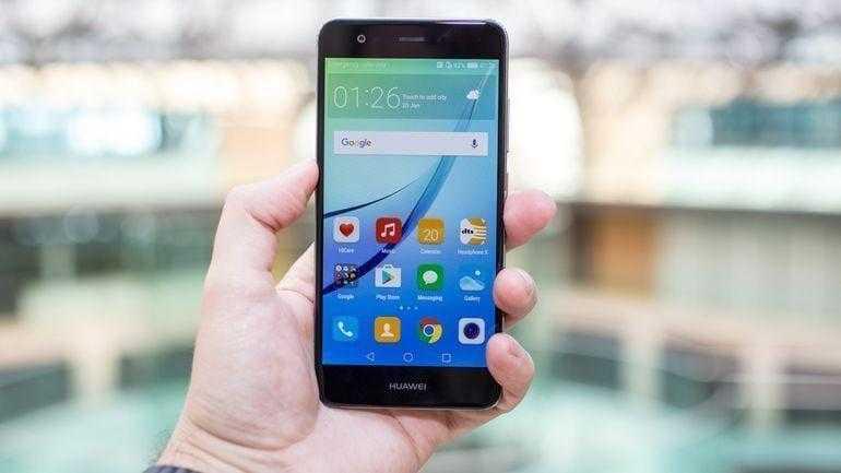 huawei nova 5 ifa 4 - IFA 2016. Huawei представила смартфоны Nova и Nova Plus