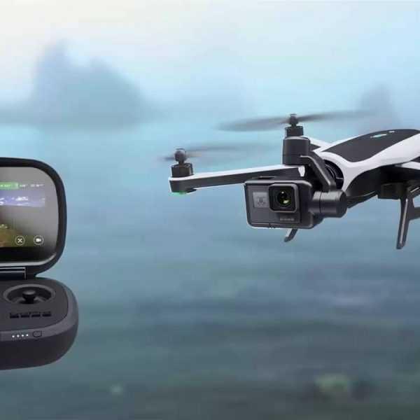 GoPro выпустила свой первый квадрокоптер Karma (maxresdefault 1 1)