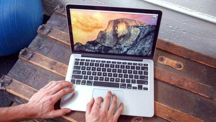 new MacBook Pros - В октябре появятся новые MacBook