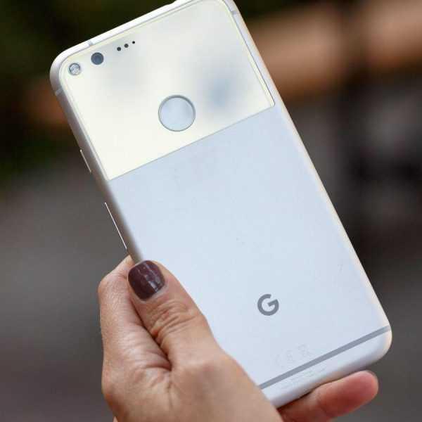Google Pixel проверили в воде (20160928 google pixel phone 001)