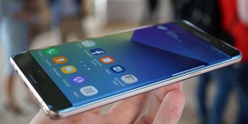 Samsung приостанавливает производство Galaxy Note 7 (Samsung Galaxy Note 7 iPhone 7 Plus review apple buy USA Russia 2)