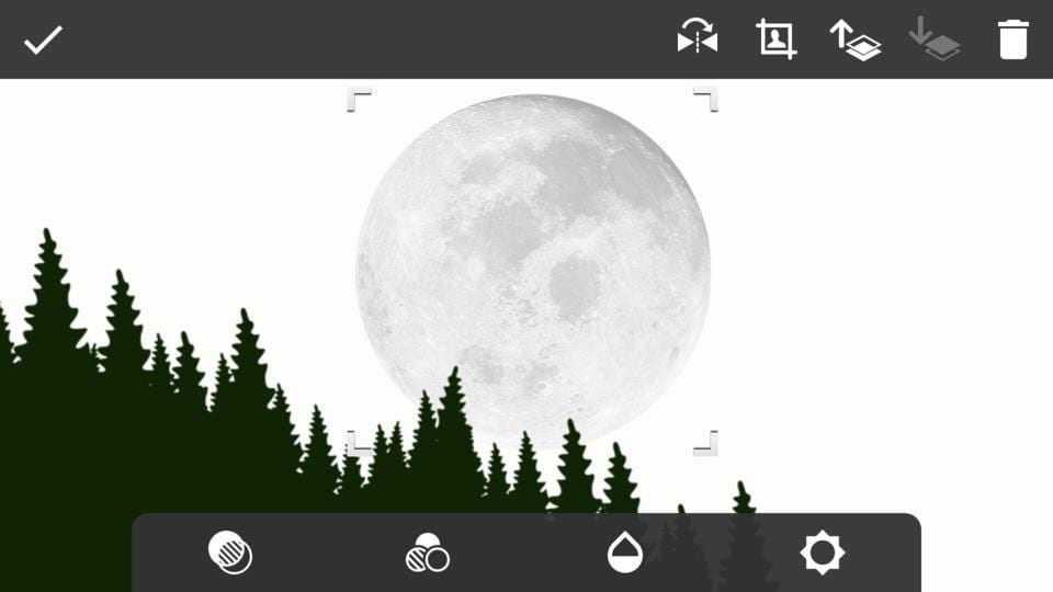 Sony Sketch 5 - Обзор приложения для рисования Sony Sketch. Универсальный солдат