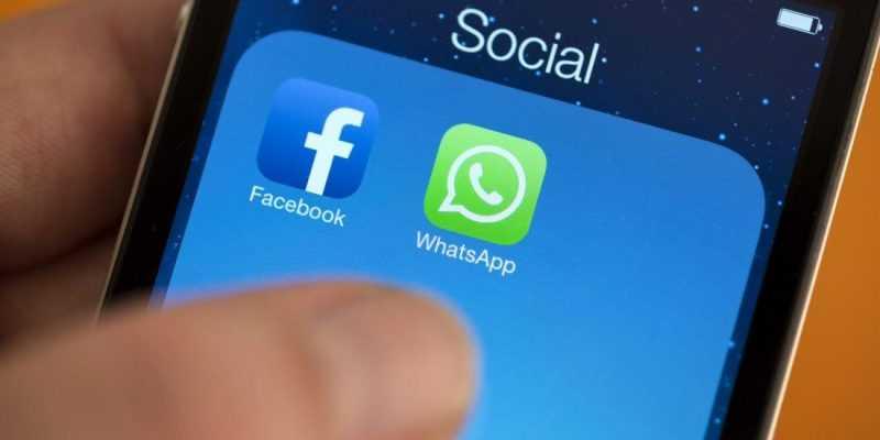Facebook и WhatsApp стали самыми защищёнными мессенджерами (facebook messenger)