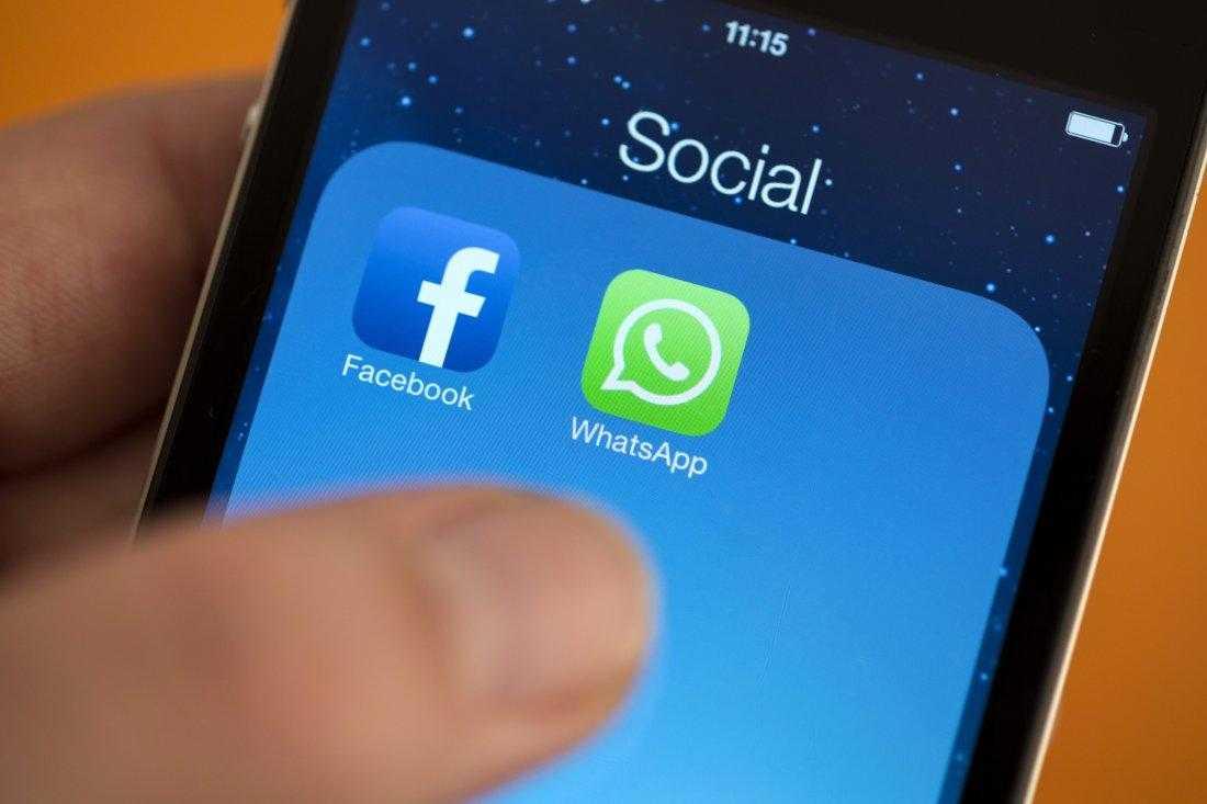 С 2020 года держатели недорогих смартфонов не смогут пользоваться WhatsApp (facebook messenger)