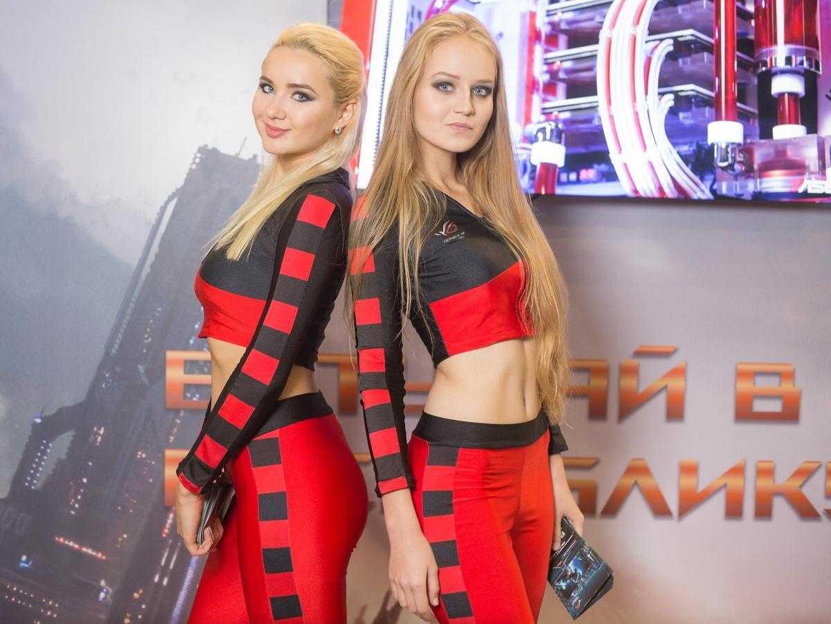 ИгроМир 2016 и Comic Con. Самые красивые девушки (fotoezh 15 5.1200x1200 1)