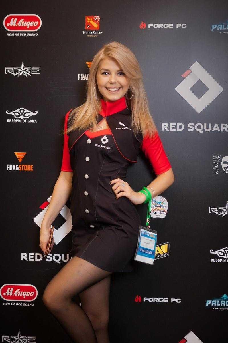 ИгроМир 2016 и Comic Con. Самые красивые девушки (fotoezh 4)