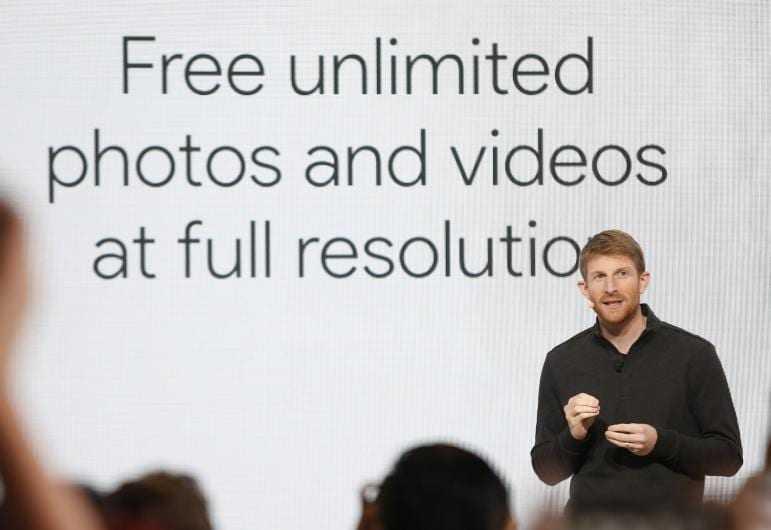 google-pixel-unlimited-storage