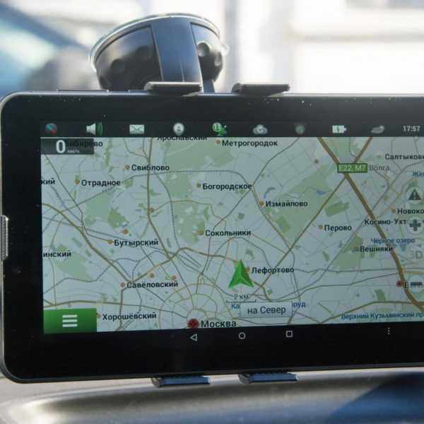 Время приключений. Обзор навигатора Navitel A735 (DSC 1736)