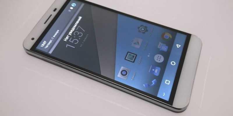 Обзор доступного смартфона Elephone S1 (elephone1)