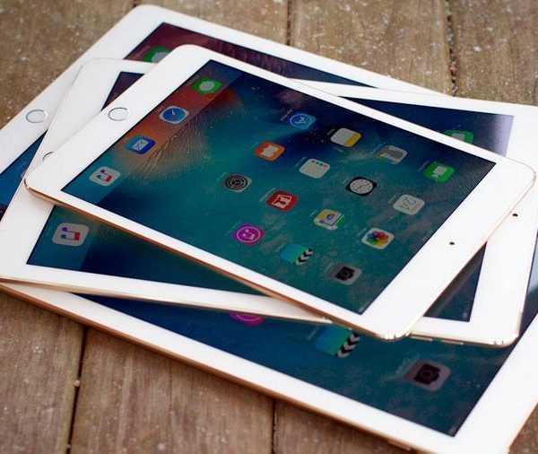 Apple покажет iPad Pro Mini в марте 2017 года (iPad Pro mini)