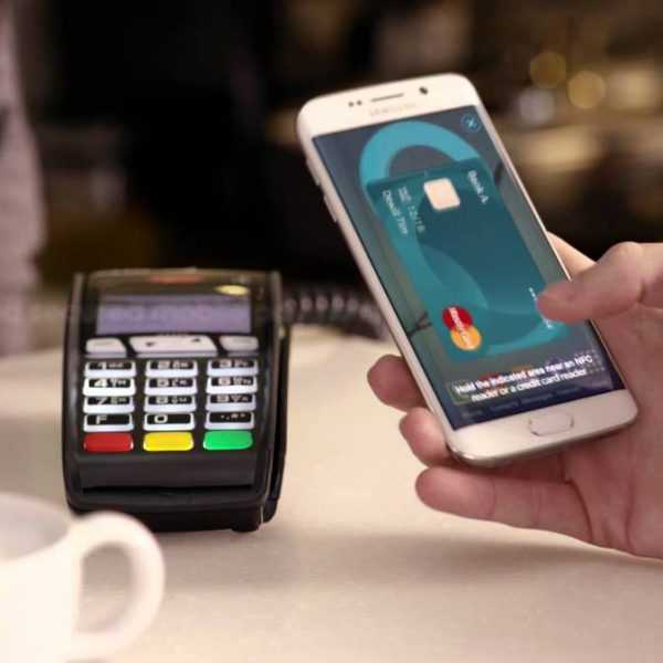 Samsung Pay теперь доступен клиентам Сбербанка (maxresdefaultf33f)