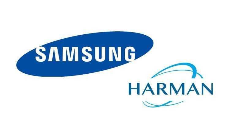 samhar - Samsung покупает Harman
