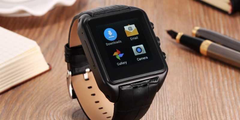 Обзор TenFifteen X01 Plus с Android 5.1: умные часы или наручный смартфон? (1475142345847175)