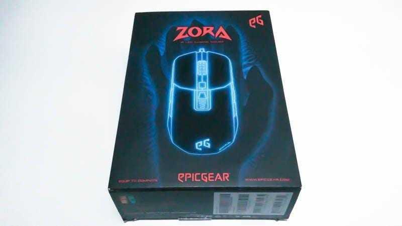 EpicGear ZorA