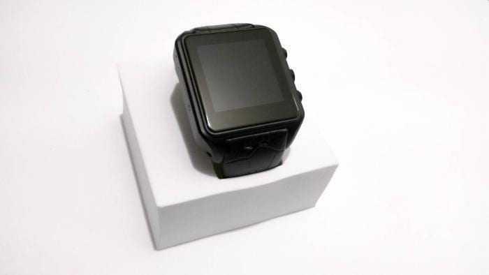 TenFifteen X01 Plus review 3 - Обзор TenFifteen X01 Plus с Android 5.1: умные часы или наручный смартфон?