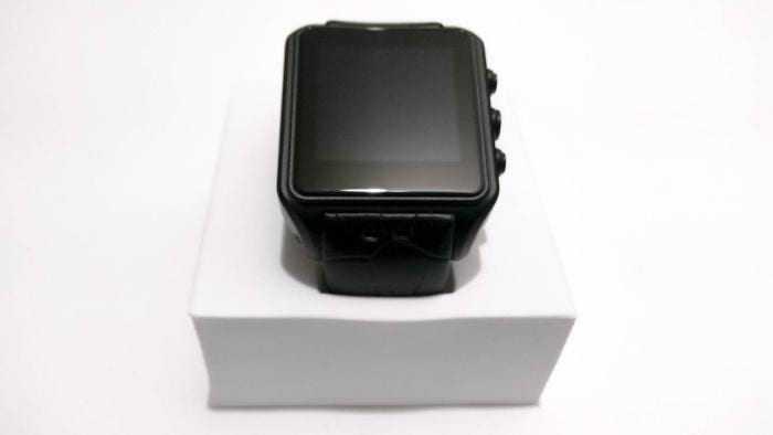 TenFifteen X01 Plus review 5 - Обзор TenFifteen X01 Plus с Android 5.1: умные часы или наручный смартфон?