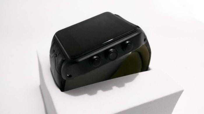 TenFifteen X01 Plus review 6 - Обзор TenFifteen X01 Plus с Android 5.1: умные часы или наручный смартфон?
