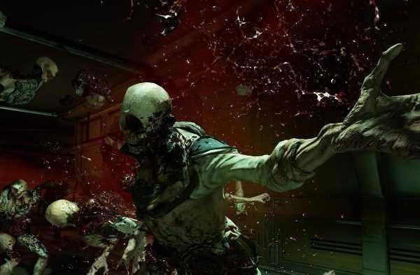 Итоги 2016 года: лучшие и худшие игры (doom title)