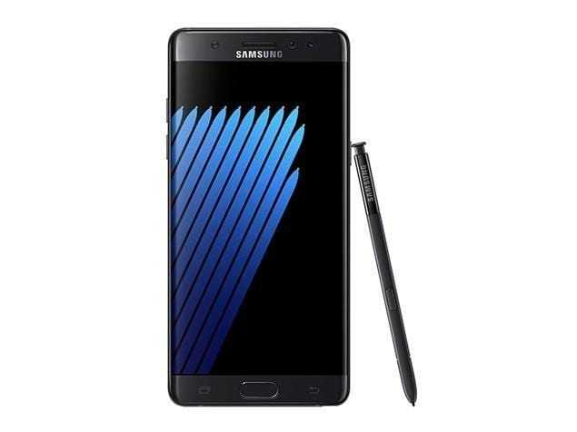 galaxy note7 2 - Итоги 2016 года: лучшие и худшие смартфоны